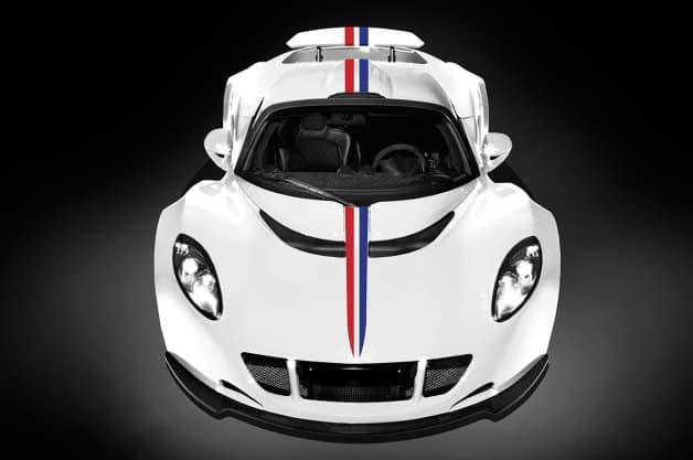$1.25M Venom GT