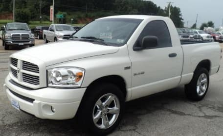 Used Dodge Ram >> Top Reasons To Buy A Used Dodge Truck Or Suv Kendall Dodge