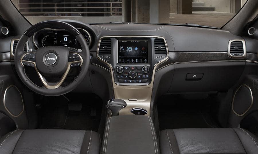 jeep grand cherokee speakers