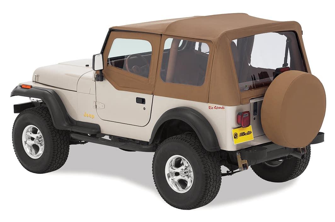 5 Jeep Wrangler Mods Worth the Money | Kendall Dodge