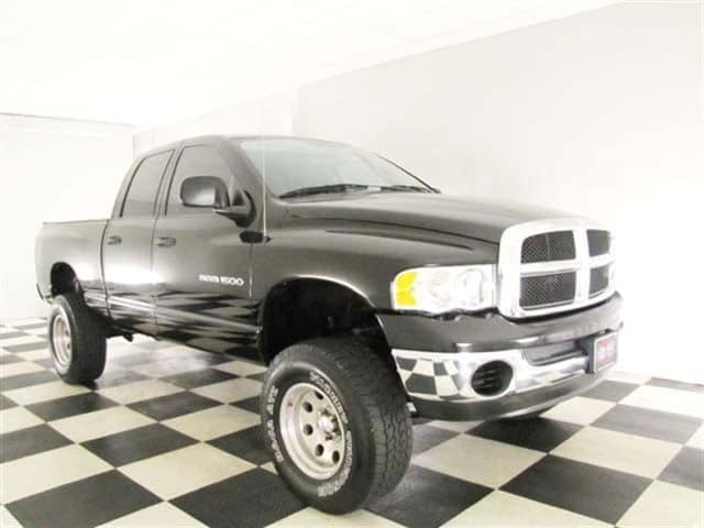 Used Dodge Ram >> Top Reasons To Buy A Used Dodge Ram 1500 Kendall Dodge