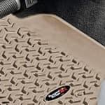 wrangler floor mats