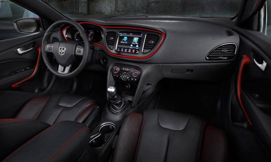 2013-Dodge-Dart-Limited-review-notes-interior