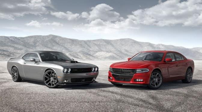 2015 Dodge Models