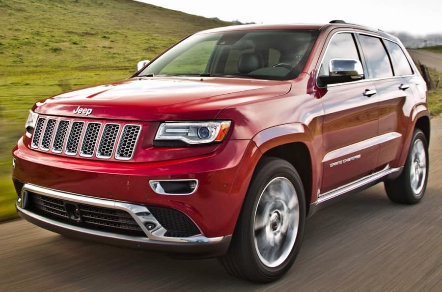 2014-jeep-grand-cherokee-ecodiesel- Jeep Miami