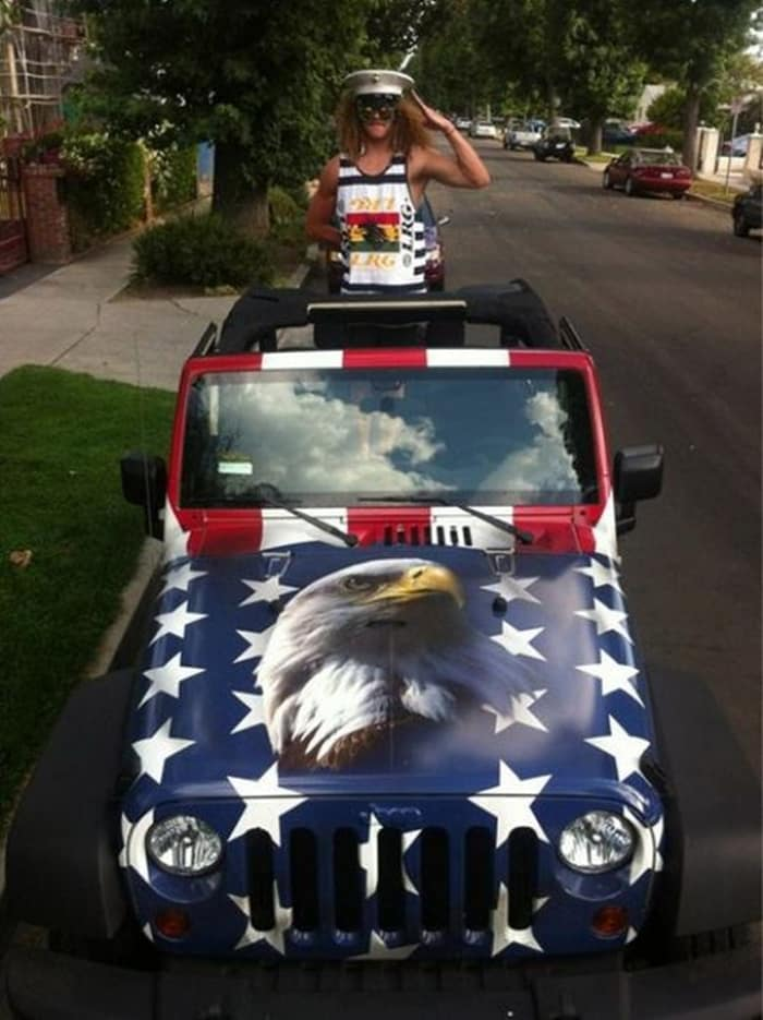 Eagle Jeep - Jeep Dealer in Miami