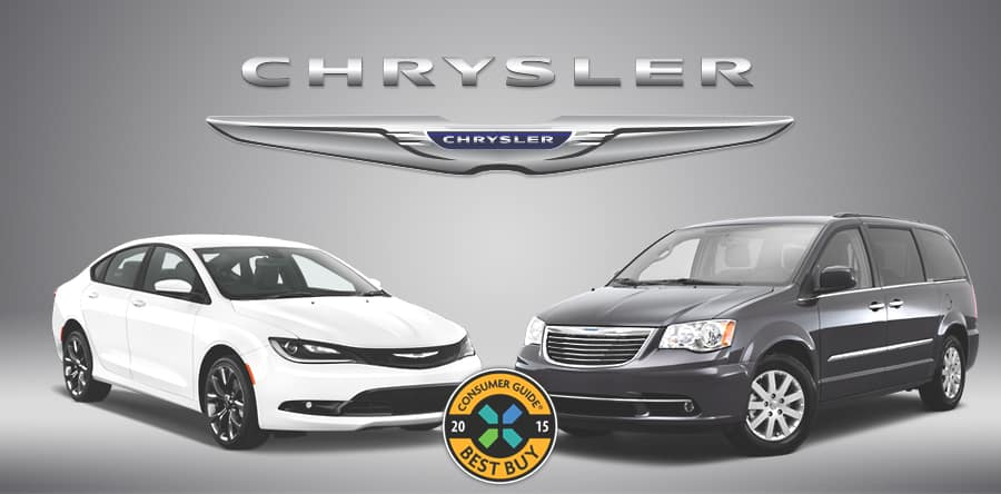 Chrysler Best Buys - Chrysler Dealership