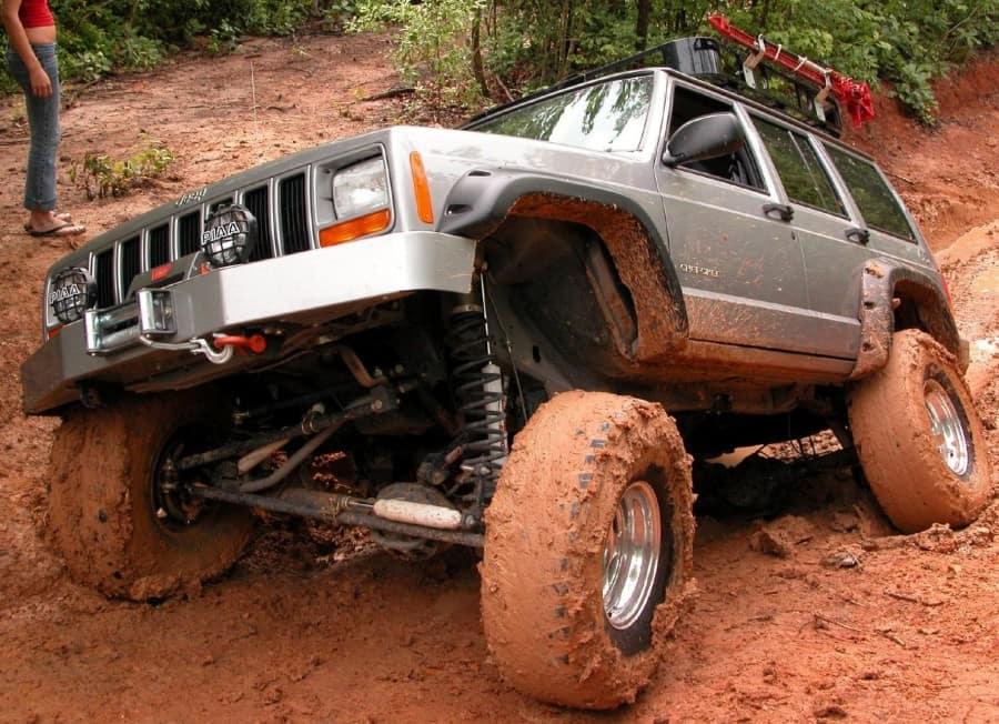 Jeep-offroad - Jeep Dealers in South Florida