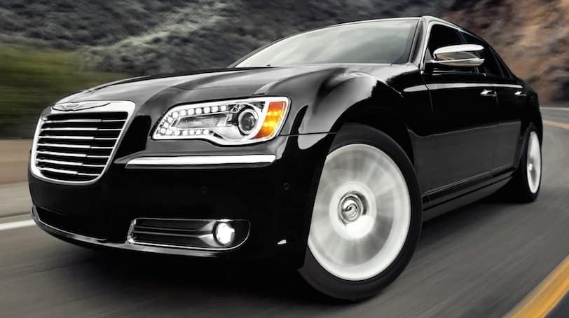 2014 Chrysler 300 - Chrysler Dealership