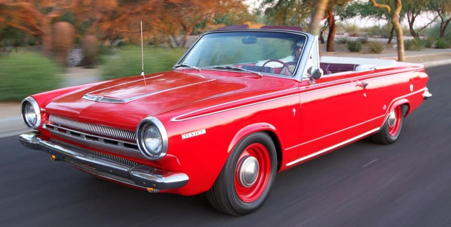 1964 Dodge Dart GT - Dodge Dealer
