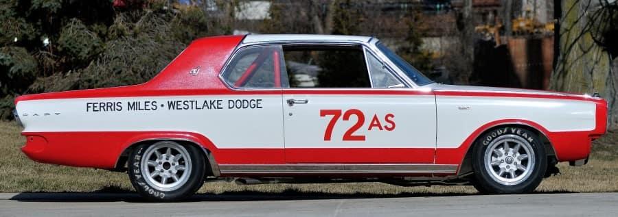 Dodge D-Dart - Dodge Dealer