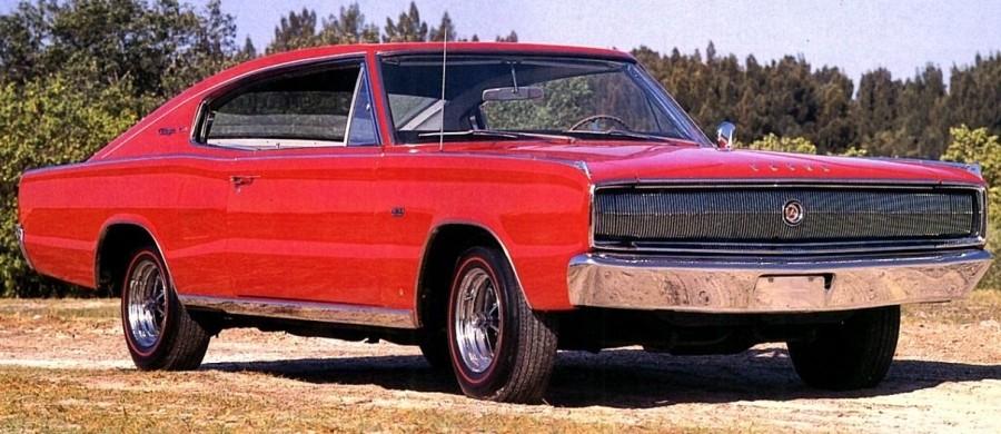 1967-dodge-charger-Dodge Dealers in South Florida