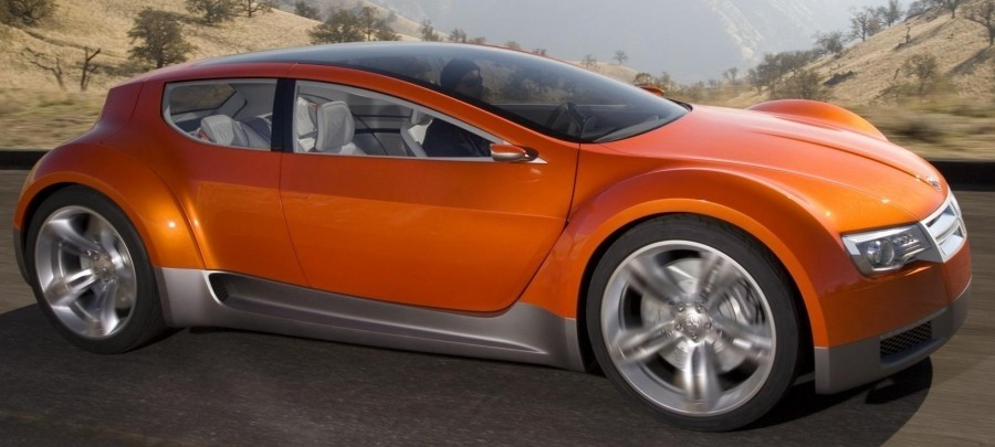 2008 dodge_ZEO_Concept- Dodge Dealer