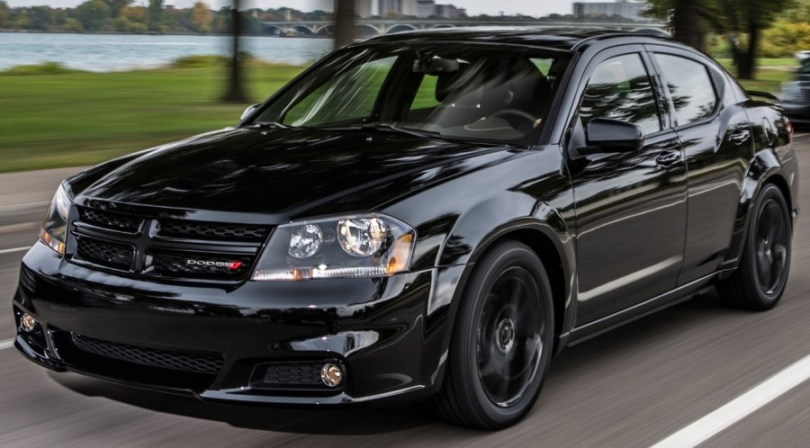 3 reasons the dodge avenger is a great buy dodge miami 3 reasons the dodge avenger is a great