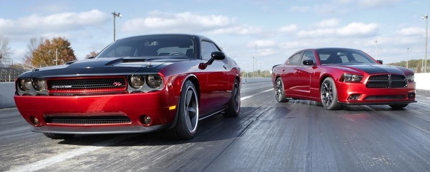 2014 Dodge Challenger and Charger - Dodge Dealer in Miami