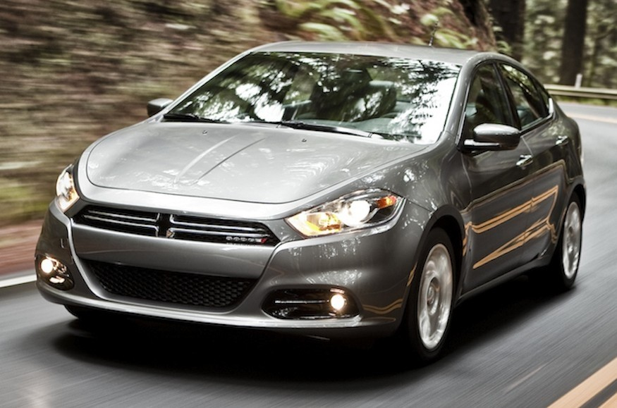 2014 Dodge Dart Limited-Dodge Dealers in South Florida