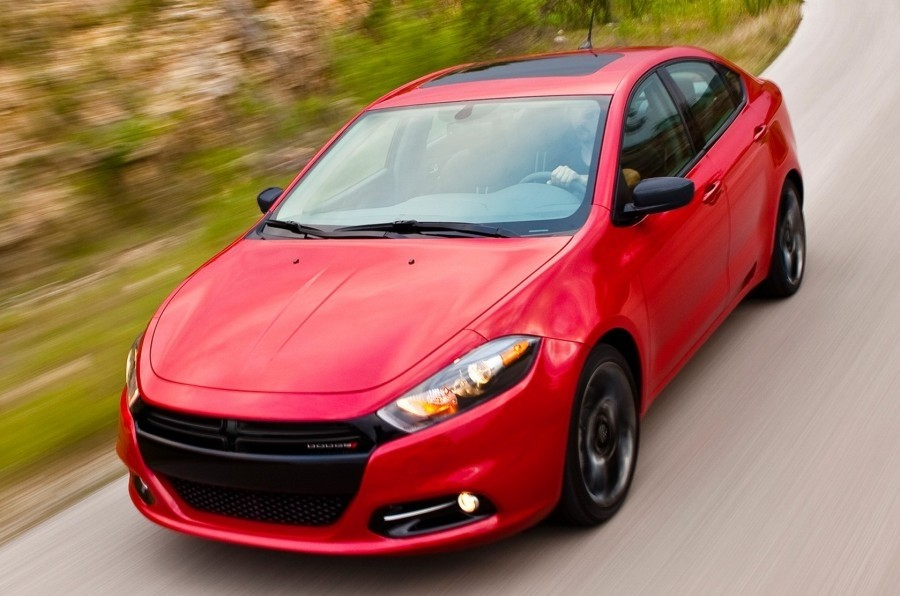 2015-Dodge-Dart-Dodge Dealer in Miami