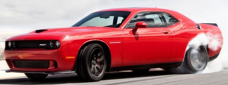 2015-dodge-challenger-srt-hellcat - Dodge Dealerships