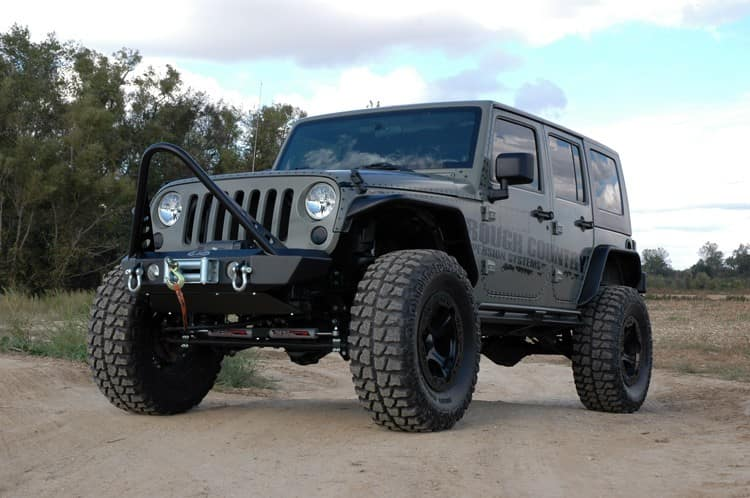 Best jeep lift kits jeep wrangler rough country lift kit solutioingenieria Images