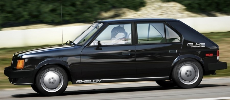 Shelby Omni GLHS - Dodge Dealer in Miami