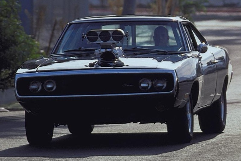 fast-furious-1970-dodge-charger- Dodge Miami
