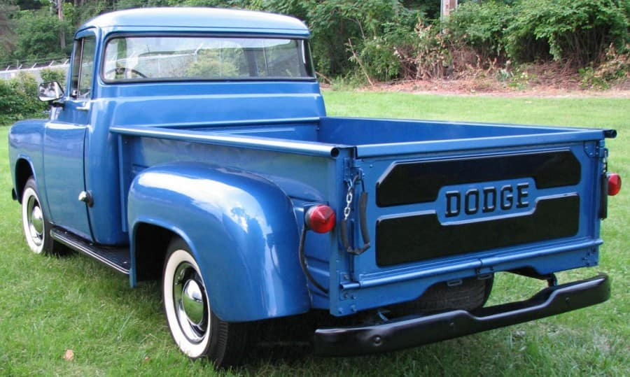 1956 Dodge Pickup - Dodge Ram for Sale
