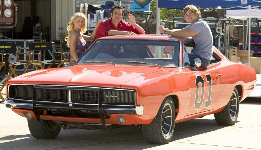 Dukes of Hazzard - Used Dodge Charger