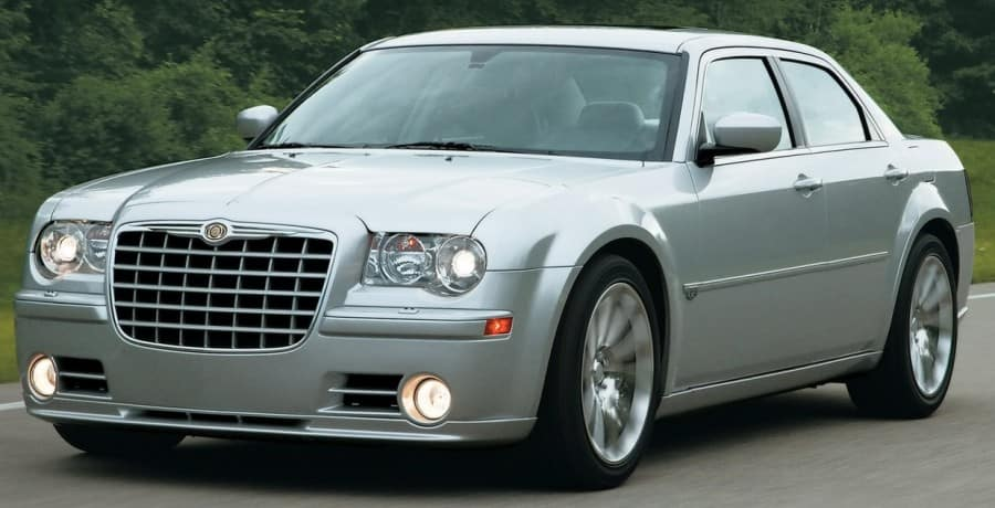 2005-Chrysler-300C-2015 Chrysler 300