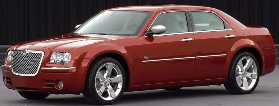 2008-chrysler-300-2015 Chrysler 300