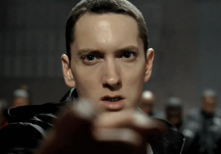 Chrysler Eminem Super Bowl Commercial - Imported From Detroit - Chrysler 300