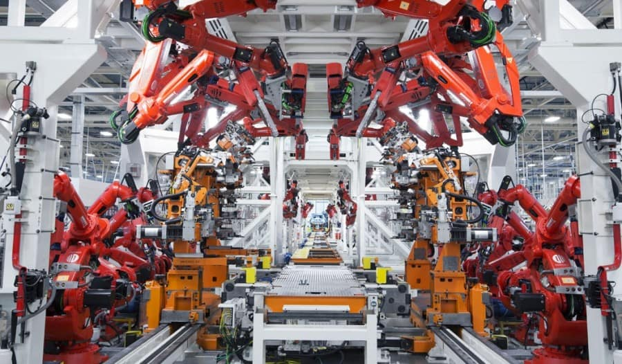 Chrysler 200 Factory - Chrysler 300