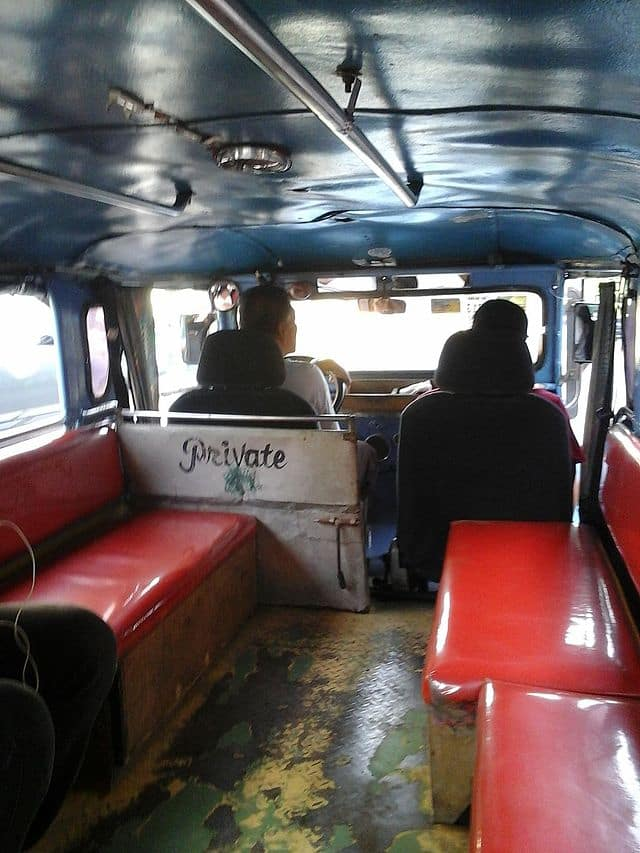 What is a Jeepney? | Kendall Dodge Chrysler Jeep Ram