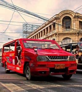 Passad_Jeepney