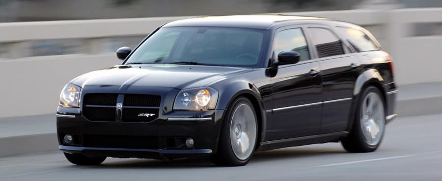 5 Reasons Enthusiasts Love The Dodge Magnum
