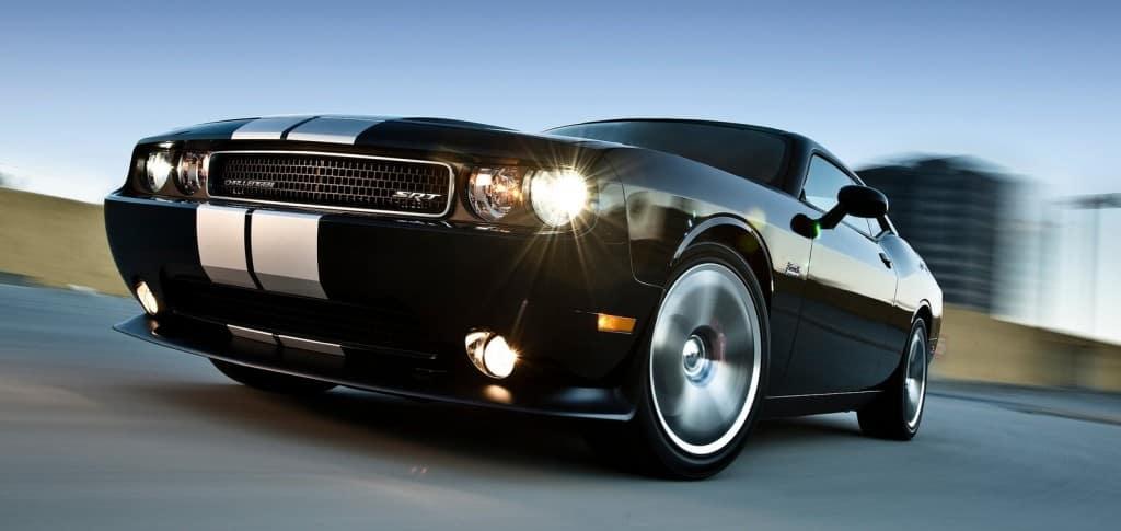 Dodge-Challenger-SRT-8