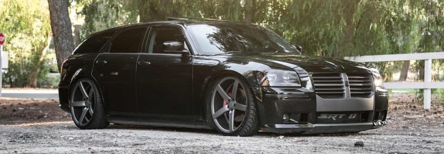 Dodge Magnum Muscle Car