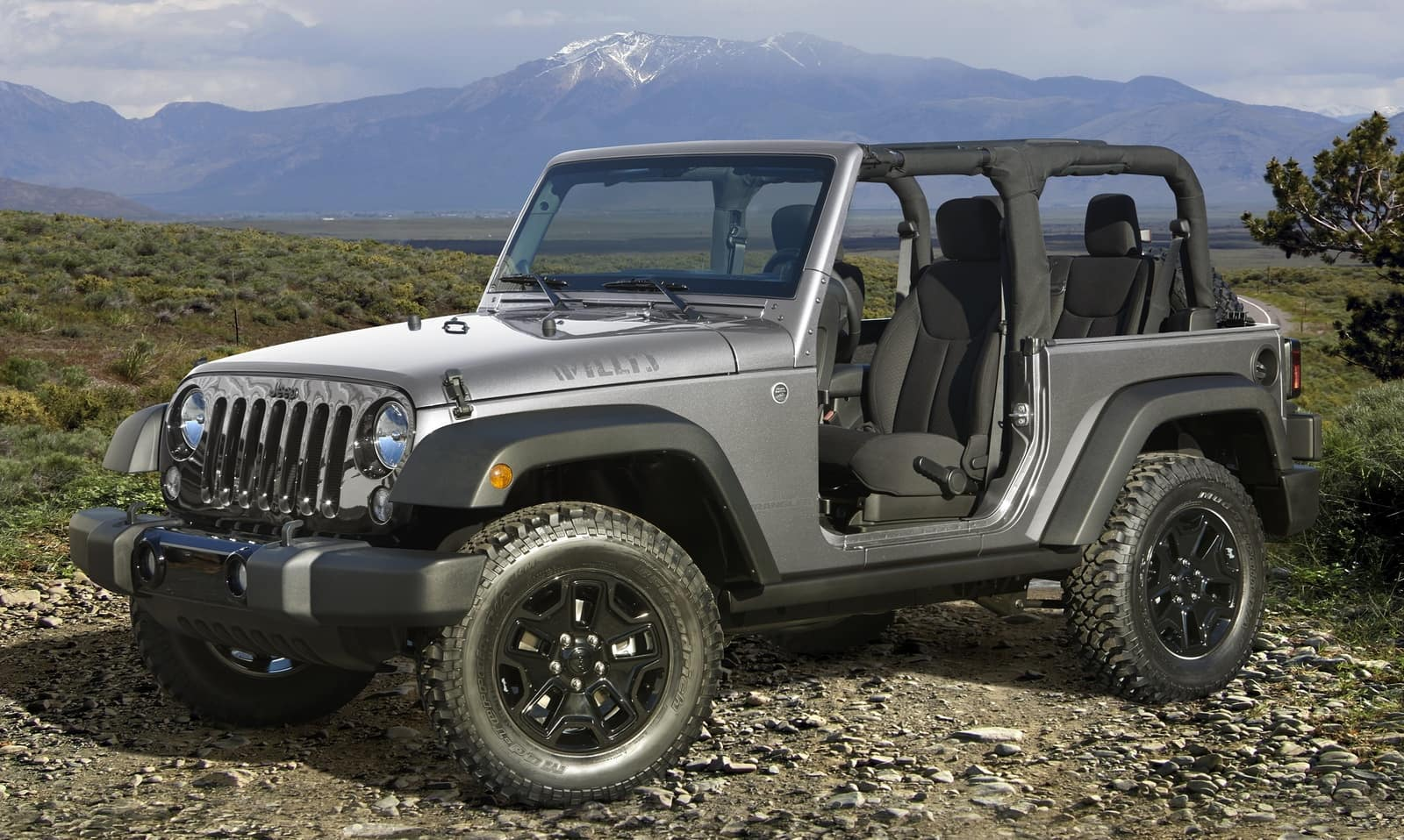 What To Look For In A Used Jeep Wrangler