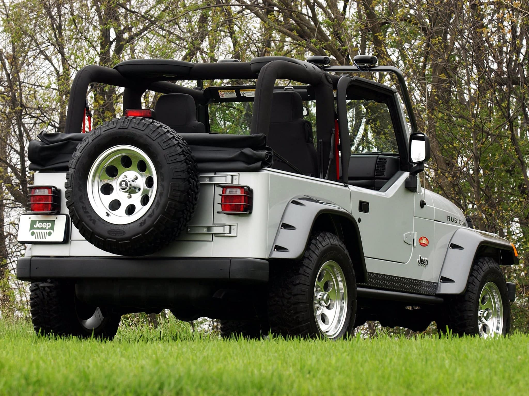 What To Look For In A Used Jeep Wrangler 2006 Fuel Filter The Identification Tj Simply Distinguishes One Generation From Another But Again Ever Proud And Loyal Community Would Tell You That