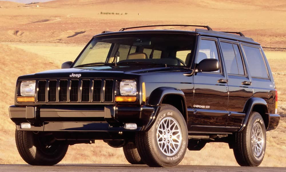 Why Enthusiasts Love The Jeep Cherokee Xj