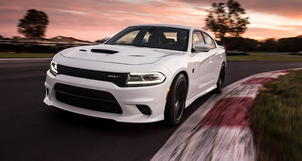 Dodge Charger Performance Upgrades Through The Years