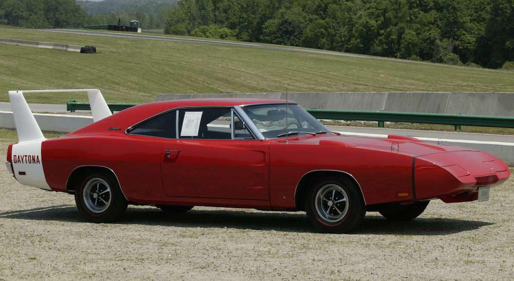 Four Of The Rarest Dodge Cars Of All Time