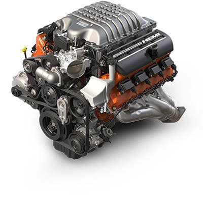 dodge best engines Dodge Engines Are Some Of The Best Around