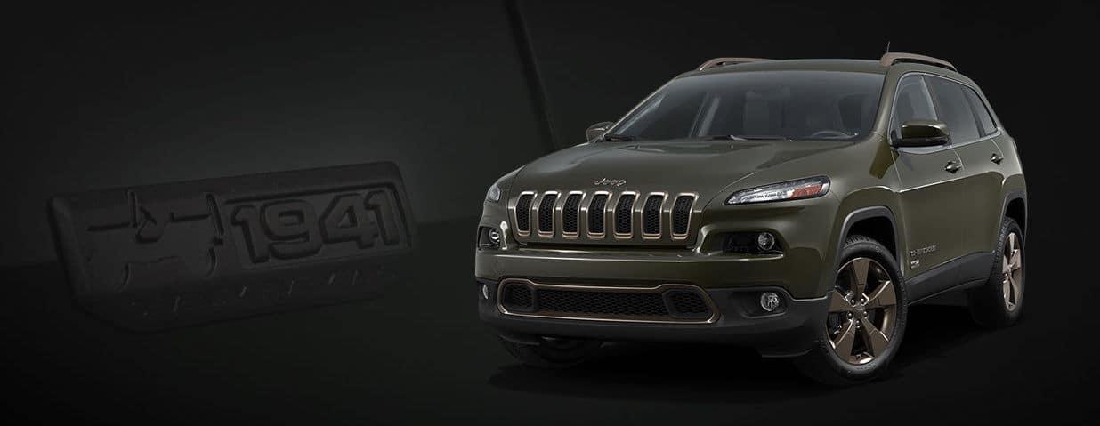 Cherokee 75
