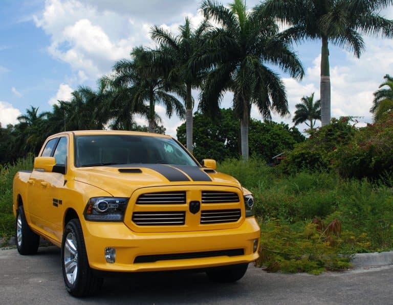 Ram-1500-Yellow-Stinger-Kendall-Ram