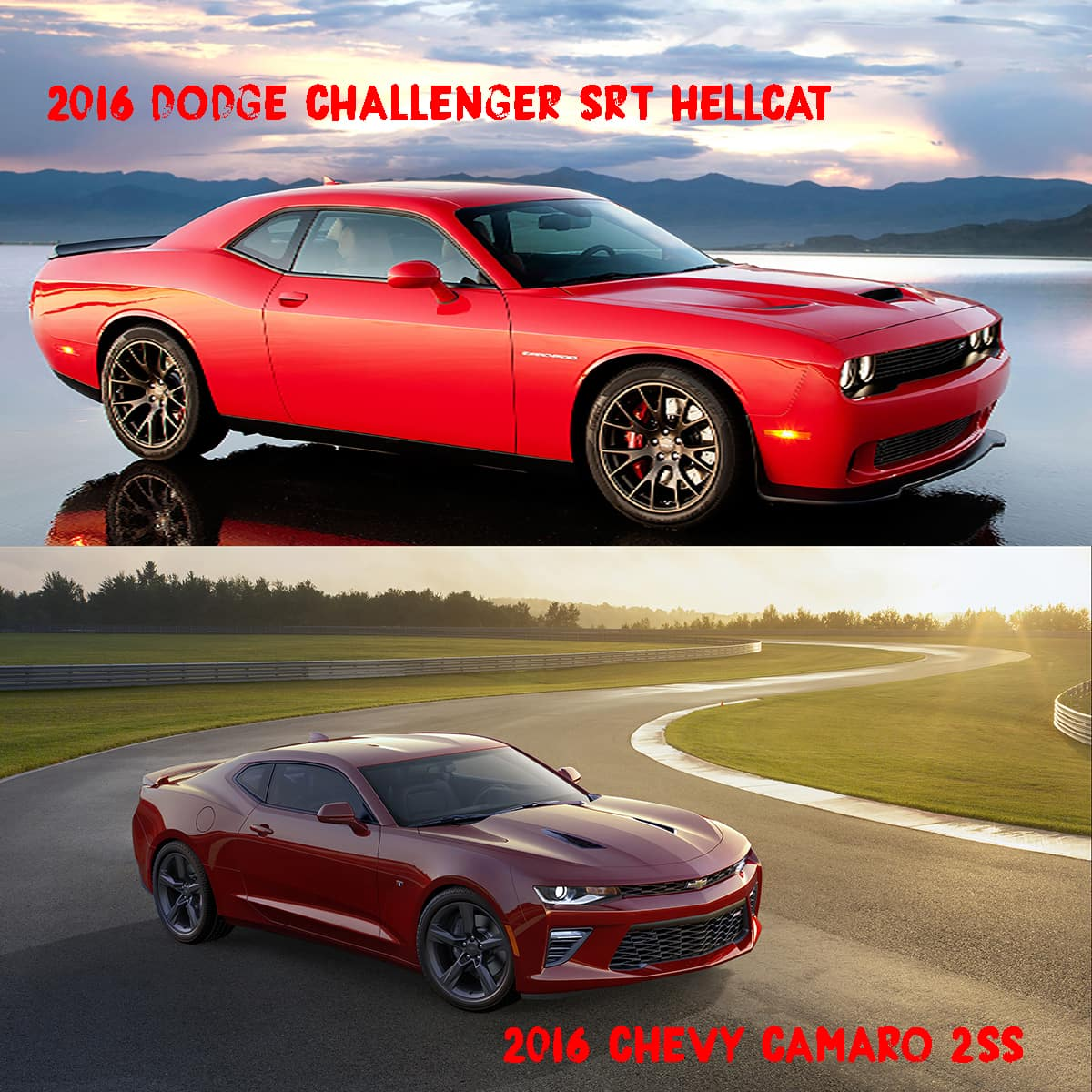 Kelebihan Chevrolet Srt Top Model Tahun Ini