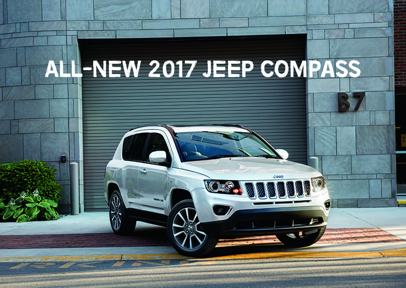 New Jeep models available at Kendall Dodge Chrysler Jeep Ram