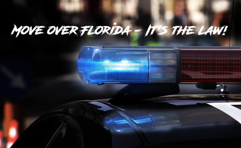 Move over florida