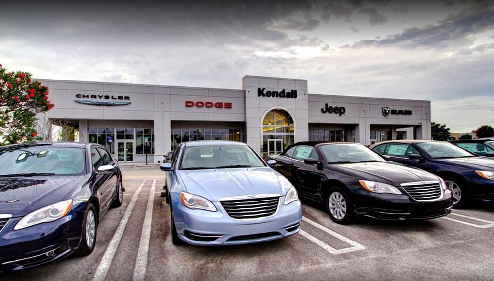 Kendall Dodge Chrysler Jeep Ram >> Kendall Dodge Chrysler Jeep Ram Wins Edmunds Five Star