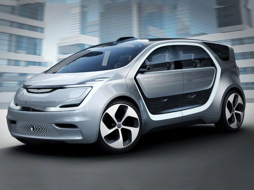 Chrysler Portal kendall Chrysler