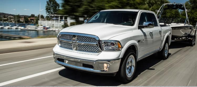 towing guide kendall dodge ram